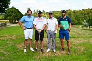 Oakdale Golf Club Harrogate
