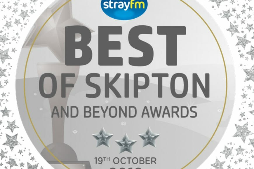 Best of Skipton and Beyond Awards 2018
