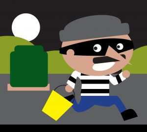 commercial fuel theft