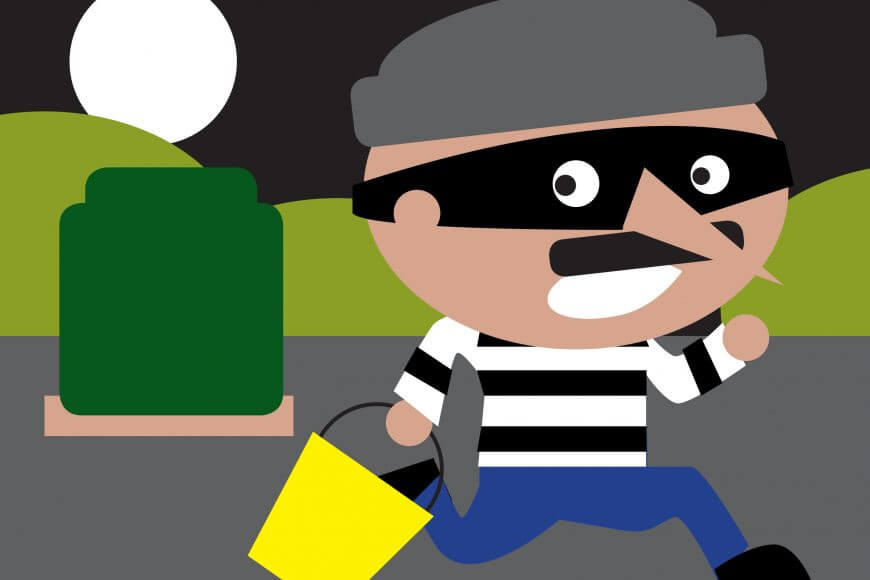 Preventing Commercial Fuel Theft – Our Tips