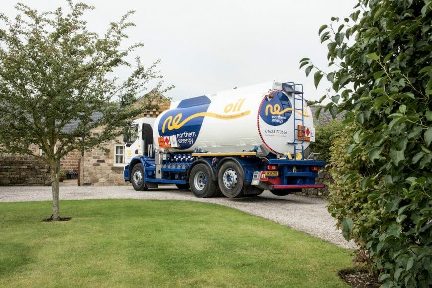 Domestic Heating Oil – Our Guide On Keeping Your Family Warm